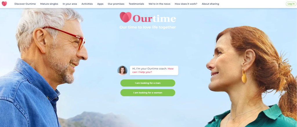 best free dating site for seniors